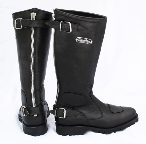Bering Bronx Boots