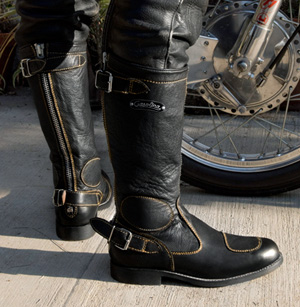 Gasolina Boots