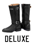 Gasolina Deluxe Boots