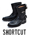 Gasolina Shortcut Boots
