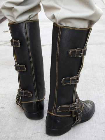Image Result For Nice Boots For Men